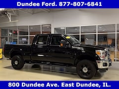 Used Ford Super Duty F 250 Srw East Dundee Il