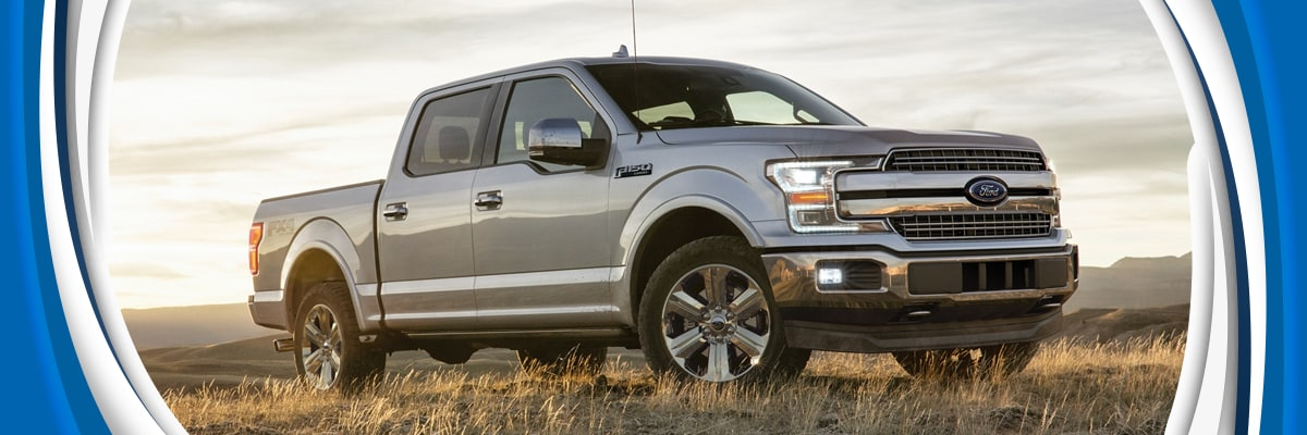 2020 Ford F-150 Dundee IL For Sale