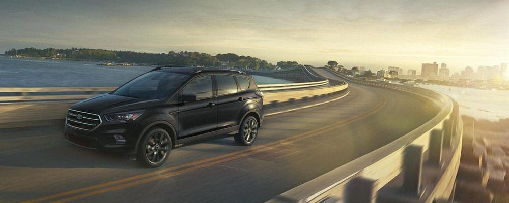 2018-Ford-Escape-on-Expressway
