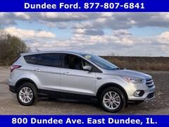 2017 Ford Escape SE 4WD SUV