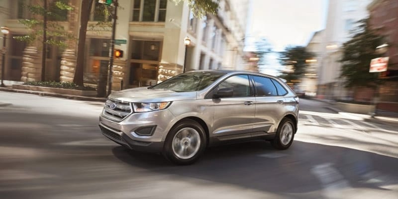 Used Ford Edge For Sale in Elgin, IL