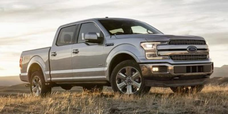 Used Ford F-150 For Sale in Elgin, IL