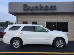 2019 Dodge Durango CITADEL AWD Sport Utility