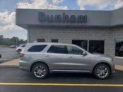 2019 Dodge Durango GT AWD SUV