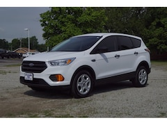 2017 Ford Escape S S  SUV