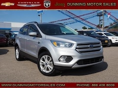2018 Ford Escape SE SUV For Sale In Cambridge, OH