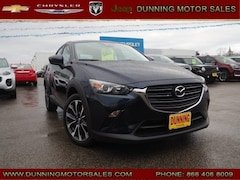 Used 2019 Mazda Mazda CX-3 for sale in Cambridge, OH