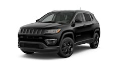 New 2019 Jeep Compass ALTITUDE 4X4 Sport Utility For Sale In Cambridge, OH