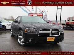 Used 2014 Dodge Charger R/T Sedan For Sale In Cambridge, OH