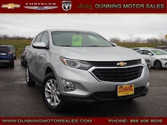 Used 2018 Chevrolet Equinox for sale in Cambridge, OH