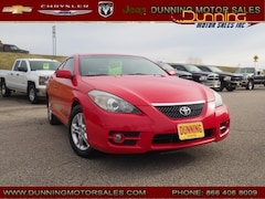 Used 2008 Toyota Camry Solara SE Coupe for sale in Cambridge, OH