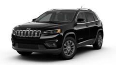 New 2019 Jeep Cherokee LATITUDE PLUS 4X4 Sport Utility for sale in Cambridge, OH