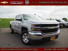 Used 2018 Chevrolet Silverado 1500 for sale in Cambridge, OH