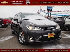 2019 Chrysler Pacifica TOURING L PLUS Passenger Van For Sale In Cambridge, OH
