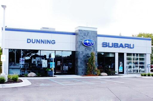Subaru Ann Arbor >> Dunning Subaru Subaru Dealership Serving Ann Arbor Jackson
