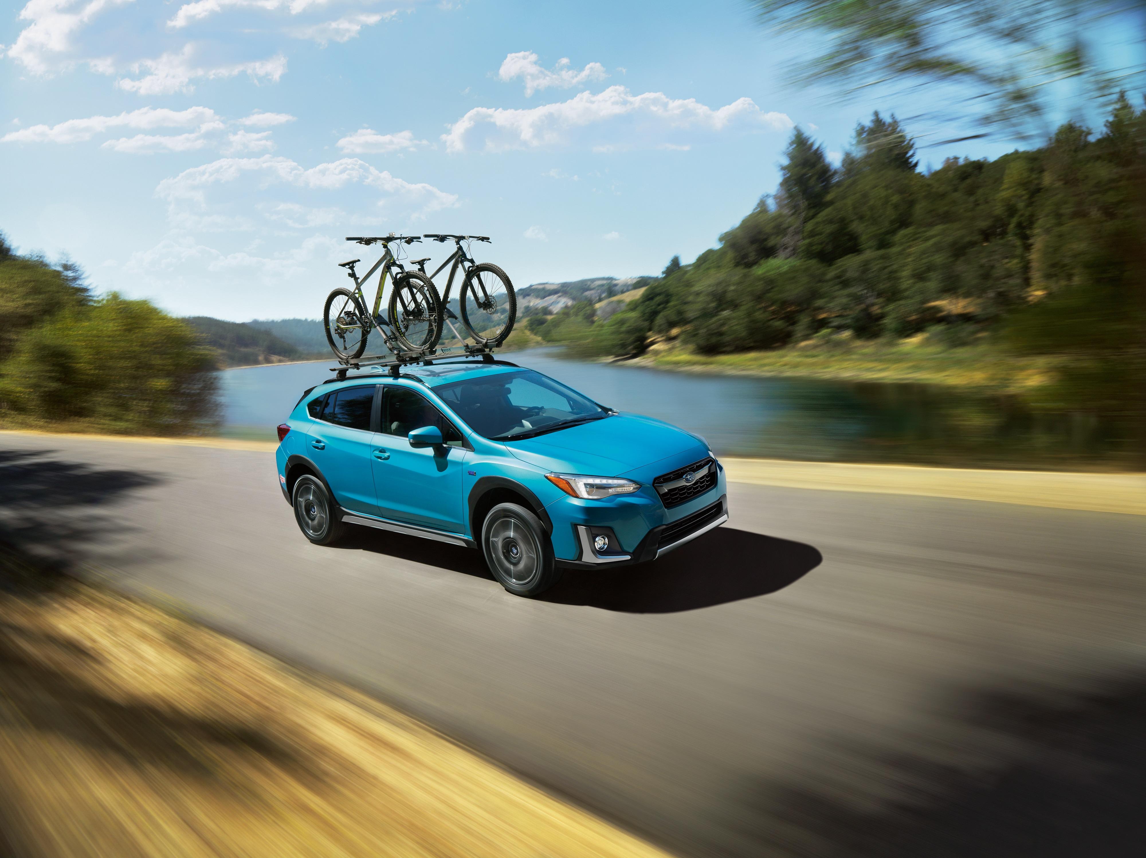 Subaru Ann Arbor >> The Efficient And Adventurous Subaru Crosstrek Hybrid Will Arrive