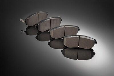 DIY Special: Genuine Subaru Brake Pads