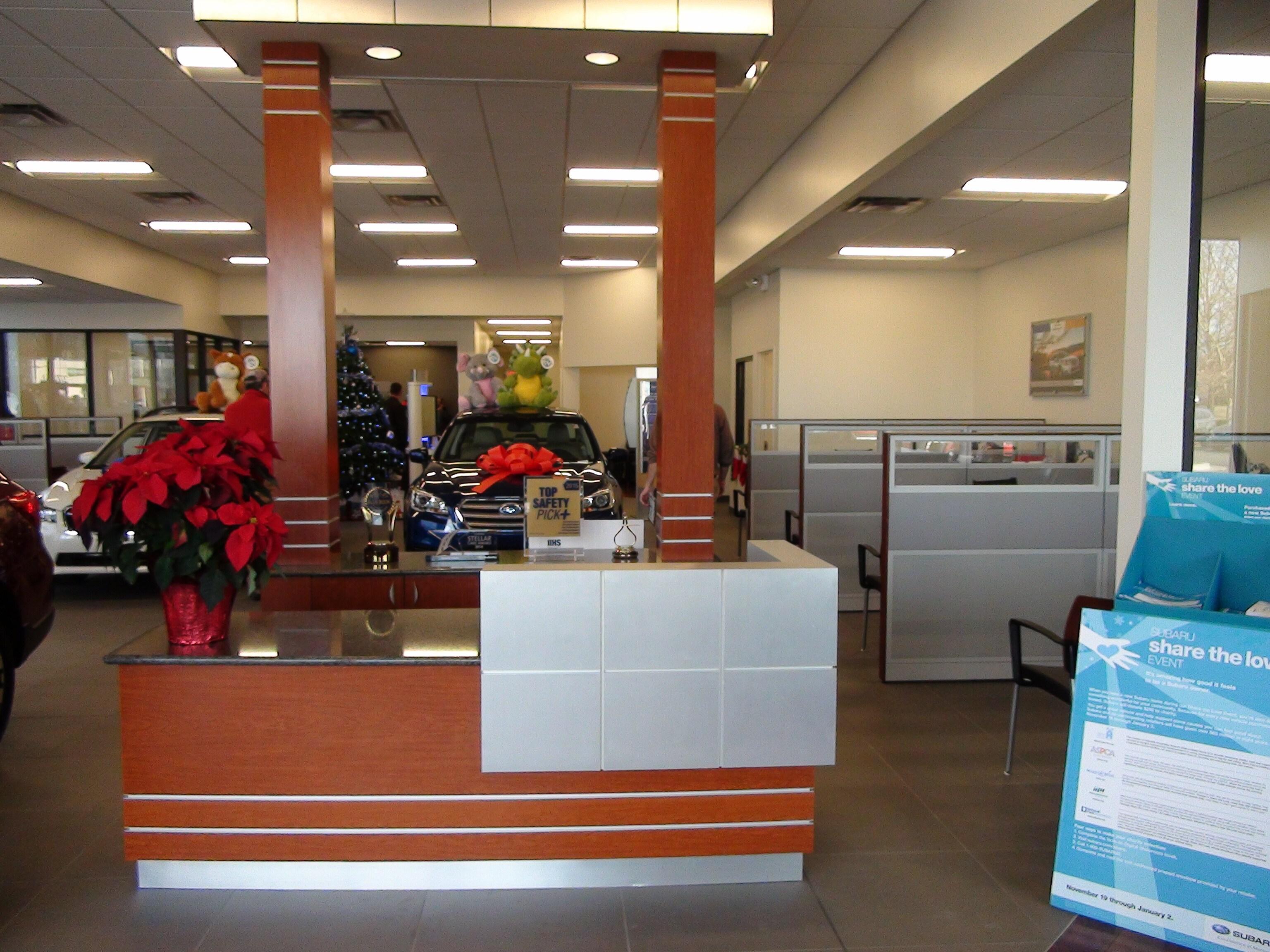 Subaru Ann Arbor >> Subaru Service Repair Center Near Jackson Brighton Adrian