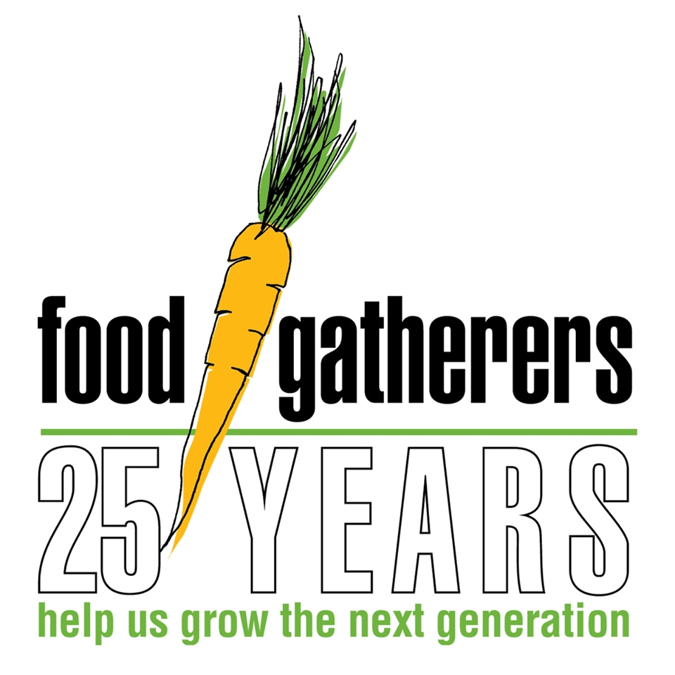 Food Gatherers Logo Image, Toyota Dealers, Michigan - Dunning Toyota
