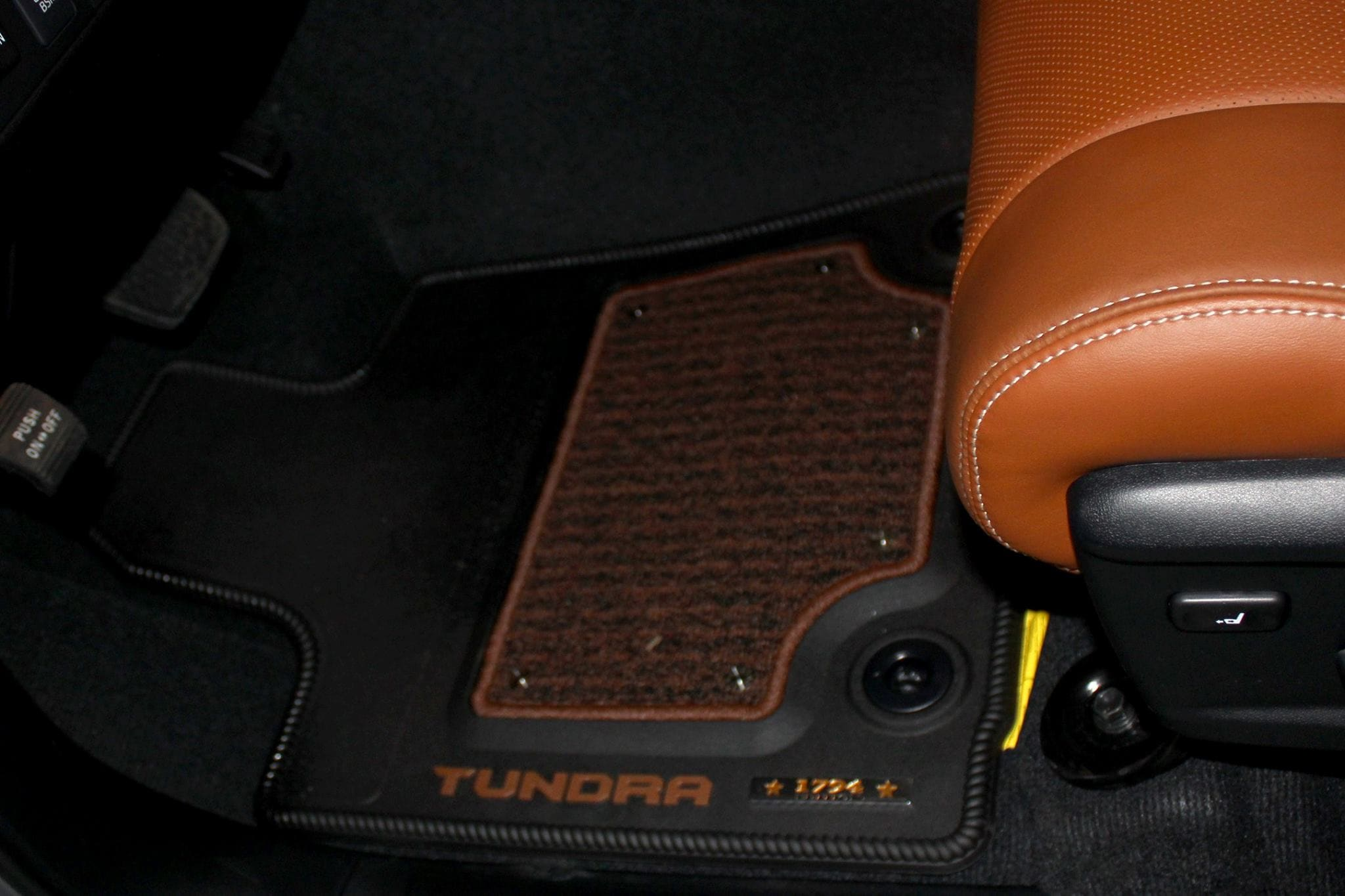 tundra trd f cars floor in cab road mats of beautiful toyota chilliwack new update double model