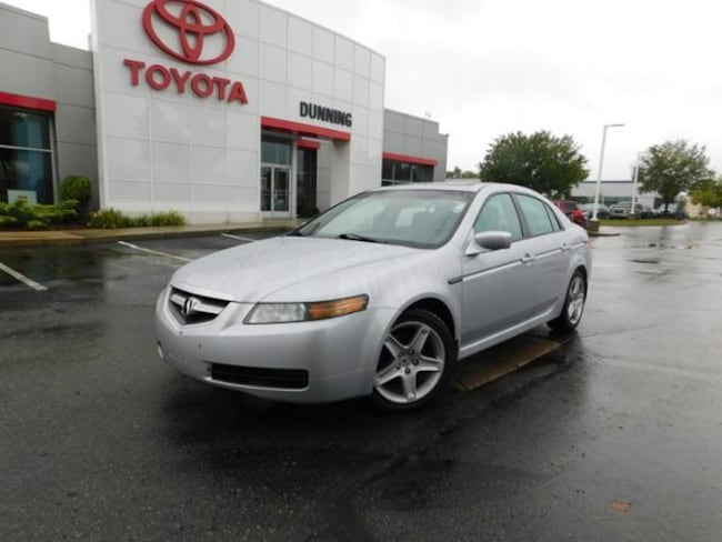 Used Acura TL For Sale Ann Arbor MI Serving Ypsilanti - Used 2005 acura tl