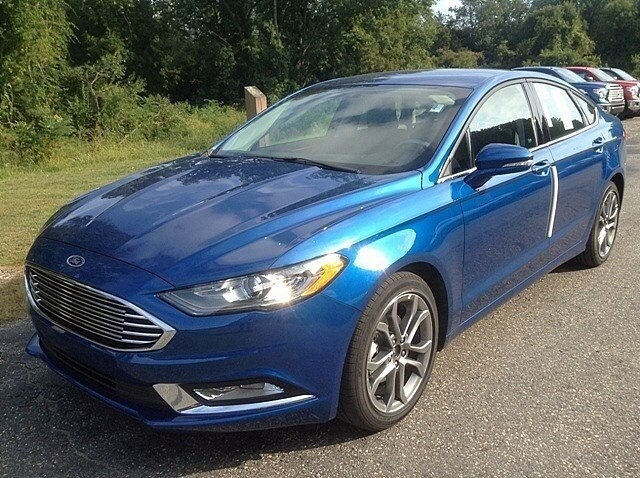 2017 Ford Fusion SE Sedan for sale near Keene, NH