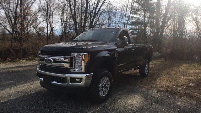 2017 Ford Superduty F-250 XLT Truck for sale near Keene, NH