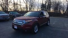 2014 Ford Explorer XLT SUV for sale near Keene, NH