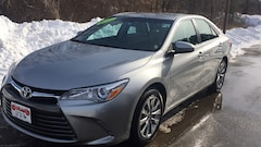 2017 Toyota Camry XLE Sedan For sale in Westminster VT, near Keene NH