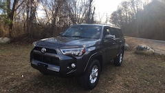 2017 Toyota 4Runner SR5 Premium SUV For sale in Westminster VT, near Lebanon NH