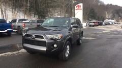 2018 Toyota 4Runner SR5 SUV For sale in Westminster VT, near Keene NH