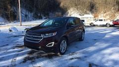 2018 Ford Edge Titanium SUV for sale near Lebanon, NH