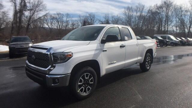 2018 Toyota Tundra Truck Double Cab