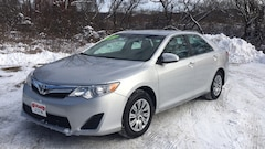 2014 Toyota Camry LE Sedan For sale in Westminster VT, near Lebanon NH