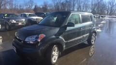 2011 Kia Soul + Hatchback For sale in Westminster VT, near Lebanon NH