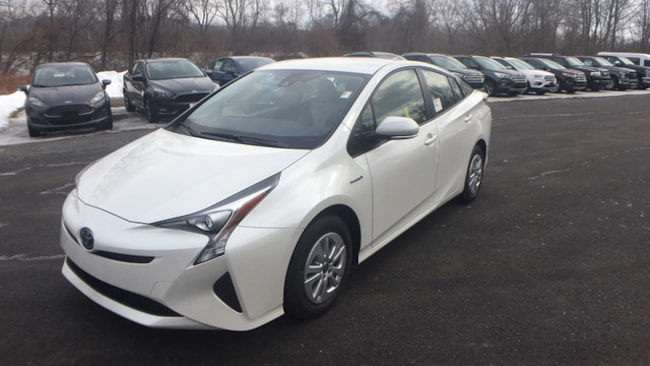 New  2017 Toyota Prius Two Hatchback For Sale near Keene NH