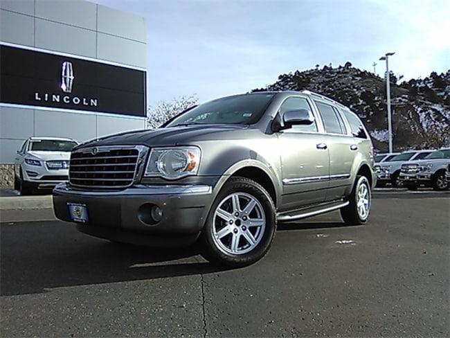 2007 Chrysler Aspen Limited SUV