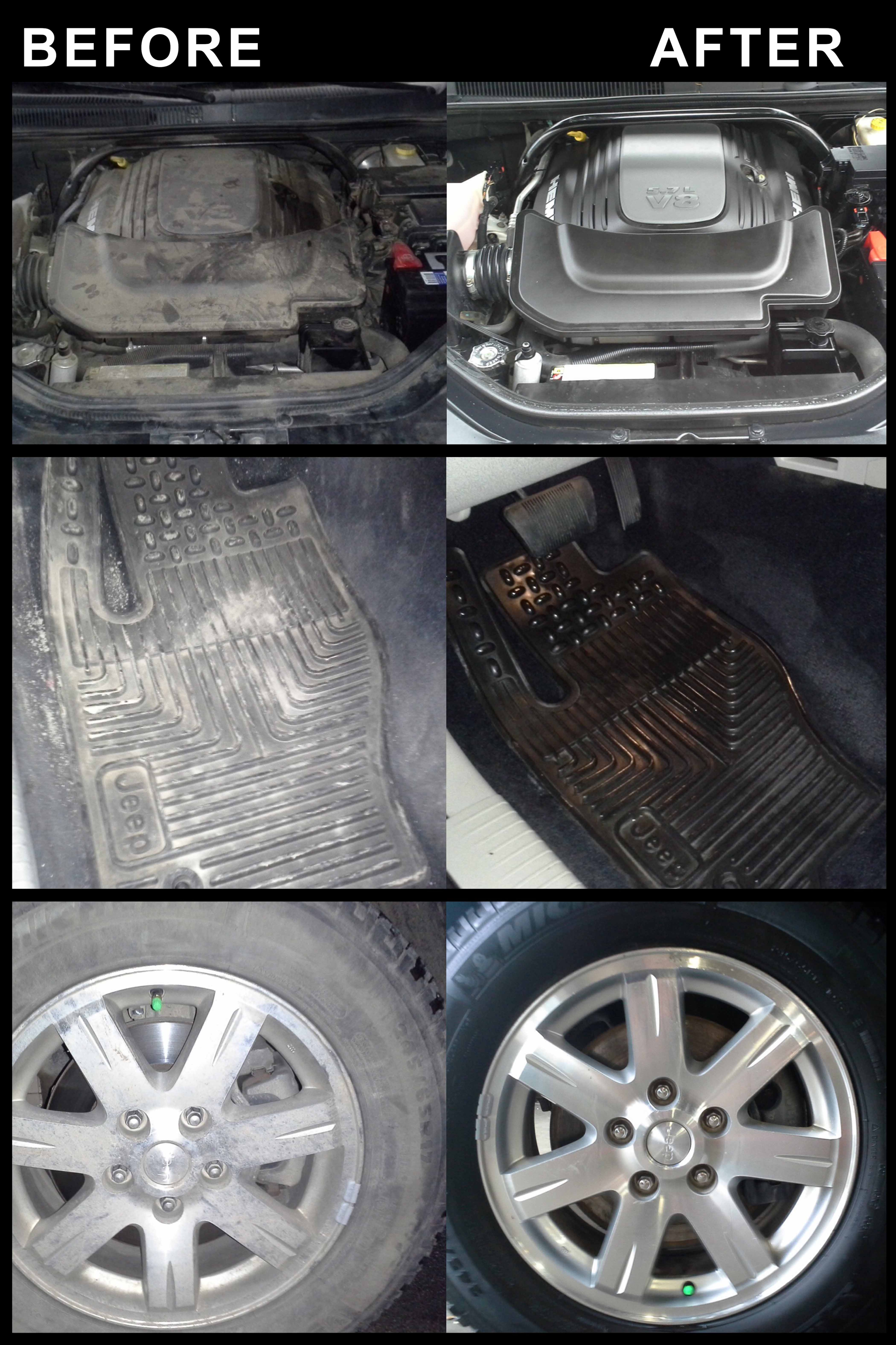 Auto Detailing 81301 Car Wash Durango Toyota Durango Co