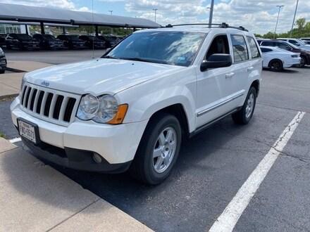 2010 Jeep Grand Cherokee Laredo SUV