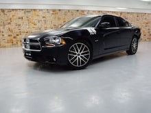 2012 Dodge Charger RT Max Sedan