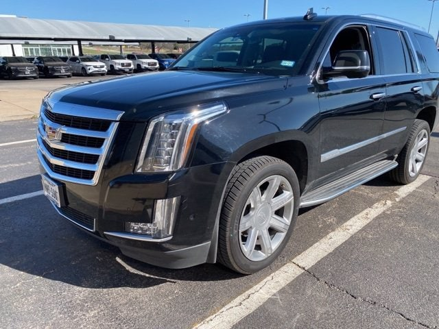 Used Cadillac Escalade Weatherford Tx