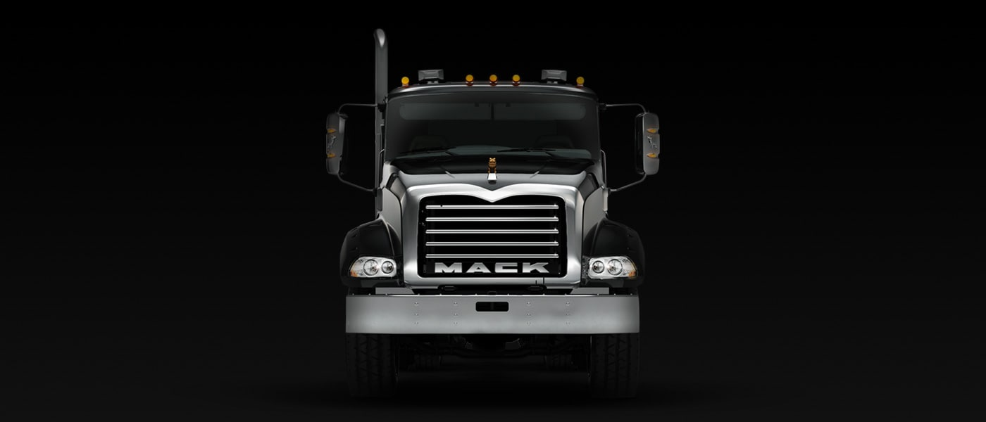 Mack Trucks | DURHAM TRUCK & EQUIPMENT SALES & SERVICE
