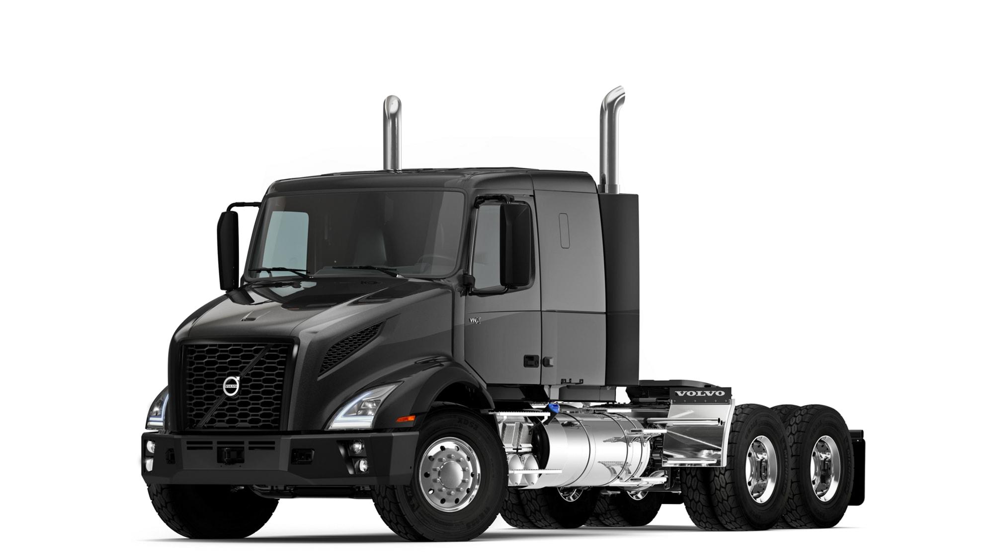 Volvo Truck Dealer >> Volvo trucks in Peterborough & Ajax ON | Volvo VNM, VNL ...