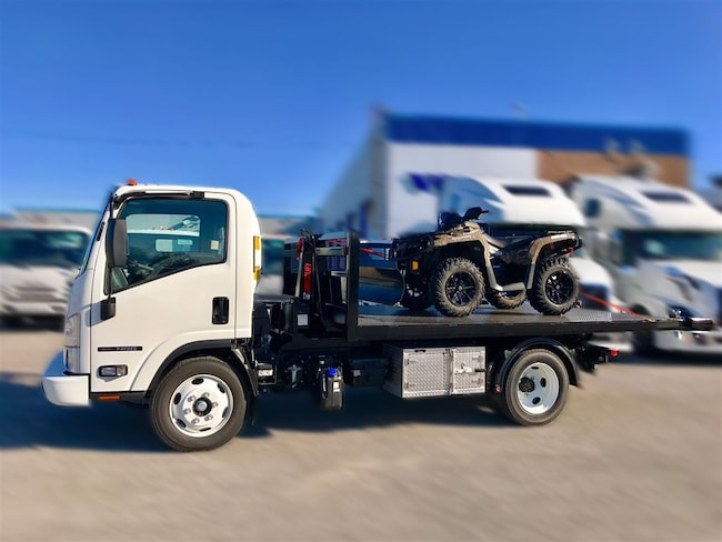 New 2018 ISUZU NRR - in Greater Toronto