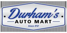Durham's Auto Mart