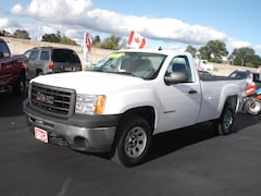 2013 GMC Sierra 1500 4X4 ONE OWNER CLEAN CARPROOF REPORT Truck