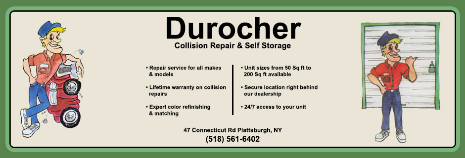 Durocher Self Storage