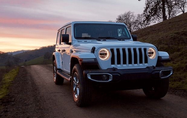 2020 Jeep Wrangler for sale near Malone