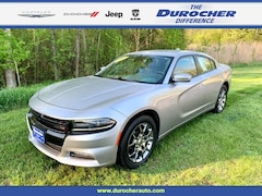 2017 Dodge Charger SX 4DSD