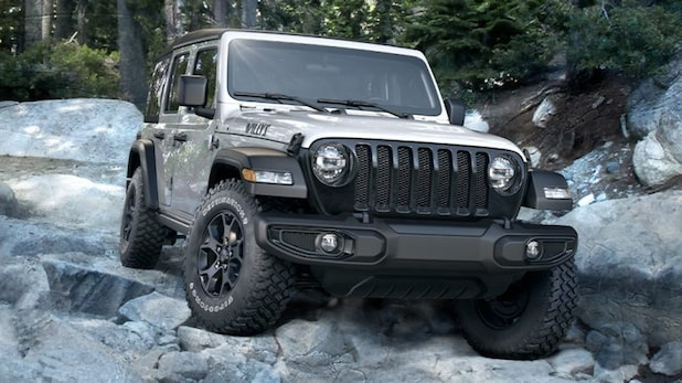 Jeep Wrangler for sale in Plattsburgh